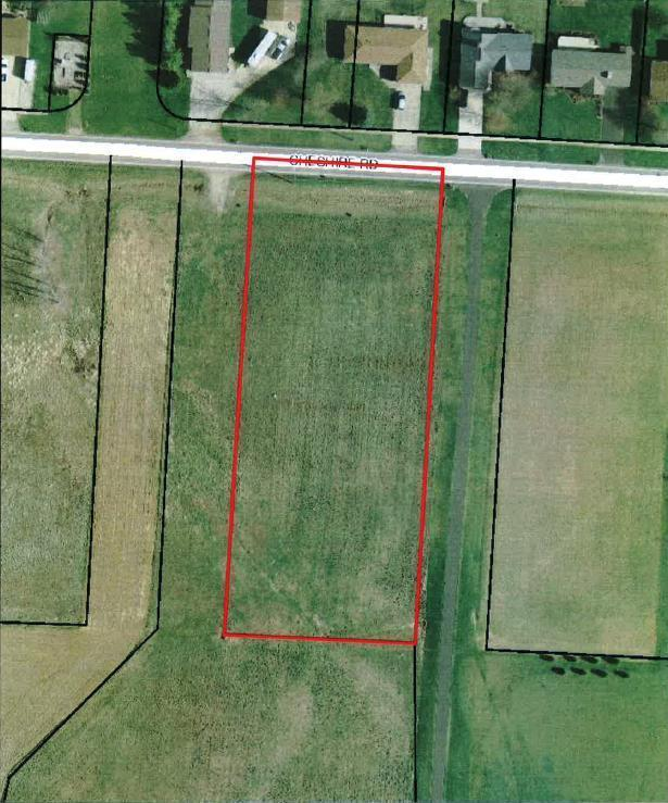 9870 Cheshire Road, Sunbury, OH 43074 (MLS #218038549) :: The Clark Group @ ERA Real Solutions Realty
