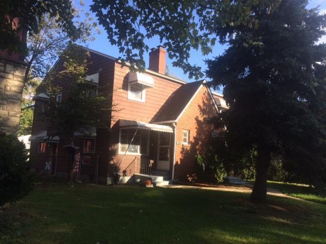 340 S Powell Avenue, Columbus, OH 43204 (MLS #218038749) :: CARLETON REALTY