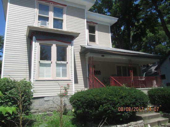62 W Central Avenue, Delaware, OH 43015 (MLS #218038765) :: CARLETON REALTY