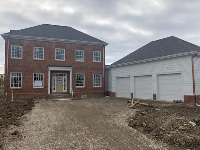 7029 Hanbys Loop, New Albany, OH 43054 (MLS #218038891) :: The Clark Group @ ERA Real Solutions Realty