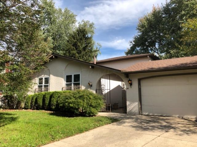 5874 Northern Pine Place Drive, Columbus, OH 43231 (MLS #218038920) :: RE/MAX ONE