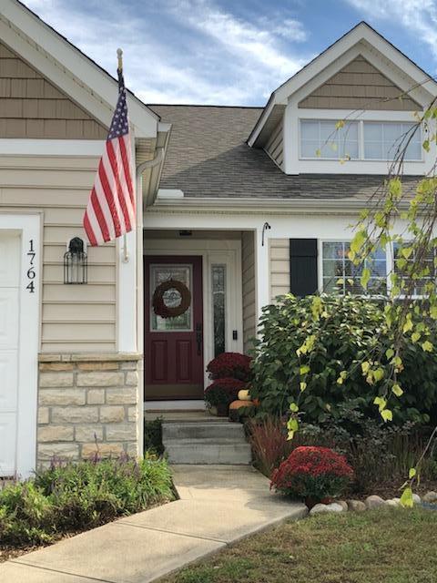 1764 Declaration Drive W, Lancaster, OH 43130 (MLS #218039002) :: Berkshire Hathaway HomeServices Crager Tobin Real Estate