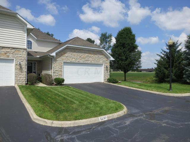 5193 Vinings Boulevard, Dublin, OH 43016 (MLS #218039291) :: The Mike Laemmle Team Realty