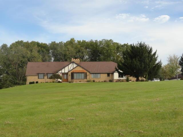 5405 Township Road 14, Mount Gilead, OH 43338 (MLS #218039447) :: Brenner Property Group | KW Capital Partners