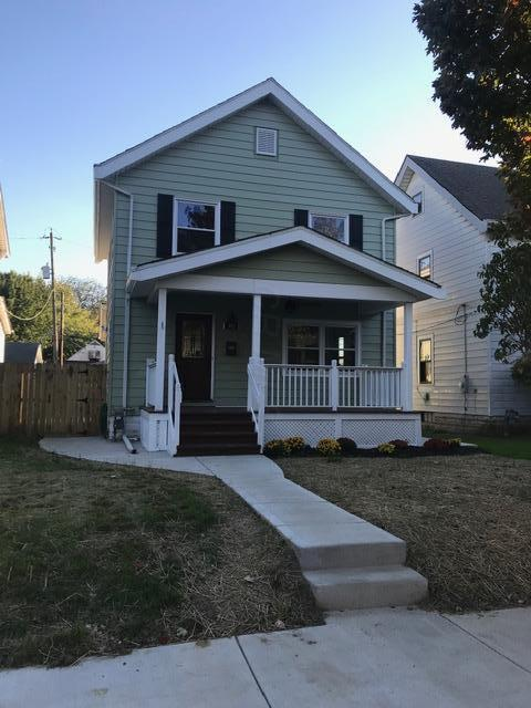 365 Hanford Street, Columbus, OH 43206 (MLS #218039456) :: Berkshire Hathaway HomeServices Crager Tobin Real Estate