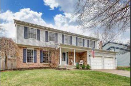 158 Windrow Court, Gahanna, OH 43230 (MLS #218039663) :: Exp Realty
