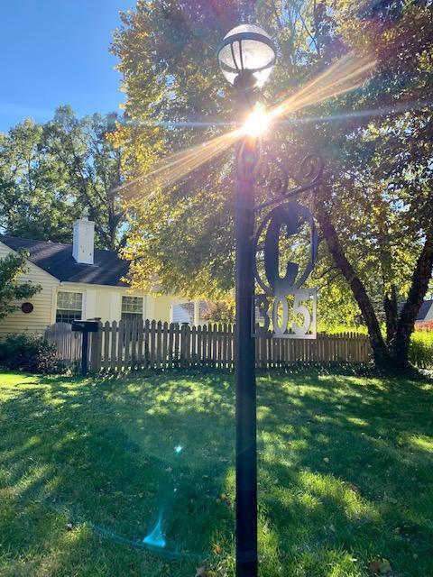 305 E Selby Boulevard, Worthington, OH 43085 (MLS #218039688) :: Signature Real Estate