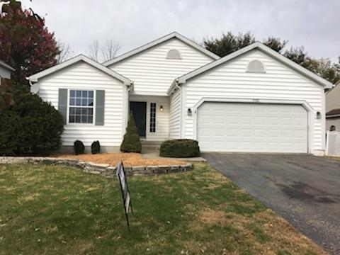 7732 Worley Drive, Blacklick, OH 43004 (MLS #218040105) :: RE/MAX ONE
