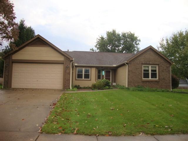517 Beaverbrook Drive, Columbus, OH 43230 (MLS #218040419) :: Berkshire Hathaway HomeServices Crager Tobin Real Estate