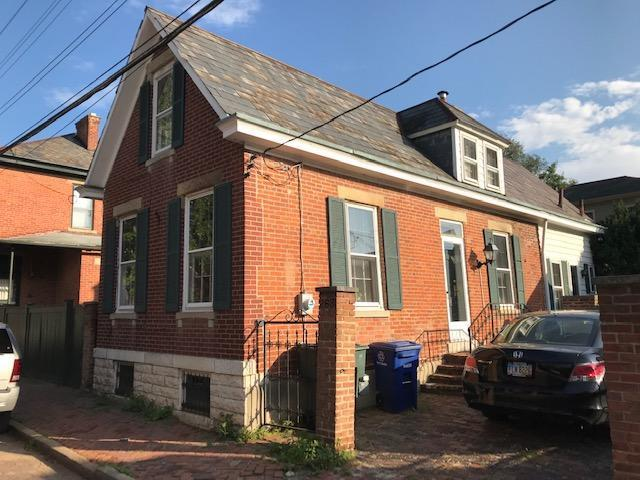 263 Jackson Street, Columbus, OH 43206 (MLS #218040675) :: The Mike Laemmle Team Realty