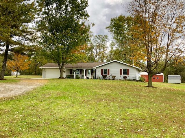 7322 Egypt Pike, Chillicothe, OH 45601 (MLS #218040755) :: Brenner Property Group | KW Capital Partners