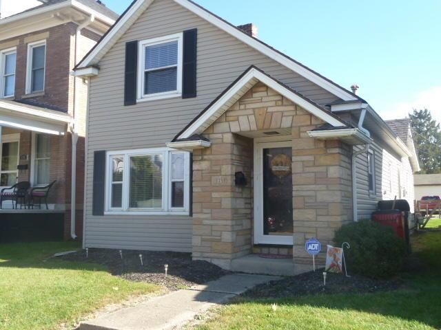 180 N Long Street, Ashville, OH 43103 (MLS #218041152) :: The Mike Laemmle Team Realty