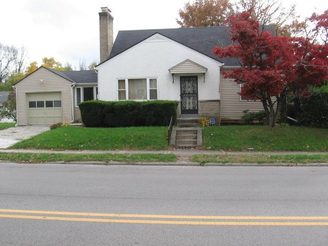 1320 Wilson Avenue, Columbus, OH 43206 (MLS #218041348) :: Berkshire Hathaway HomeServices Crager Tobin Real Estate