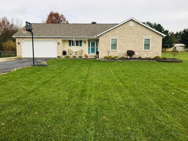 70 Kelly Marie Drive, Pataskala, OH 43062 (MLS #218041608) :: Berkshire Hathaway HomeServices Crager Tobin Real Estate