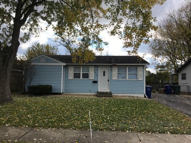 2249 Hampstead Drive, Columbus, OH 43229 (MLS #218041640) :: RE/MAX ONE