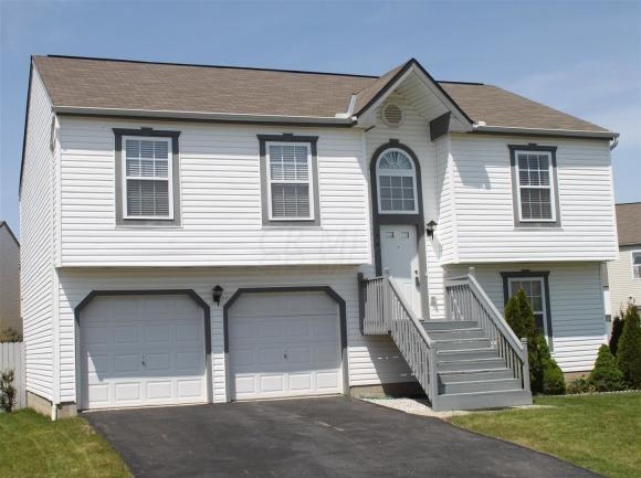 941 Okatie Drive, Galloway, OH 43119 (MLS #218041787) :: Keller Williams Excel