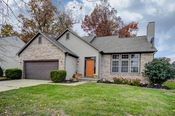 1690 Bay Laurel Drive, Marysville, OH 43040 (MLS #218041849) :: Brenner Property Group | KW Capital Partners