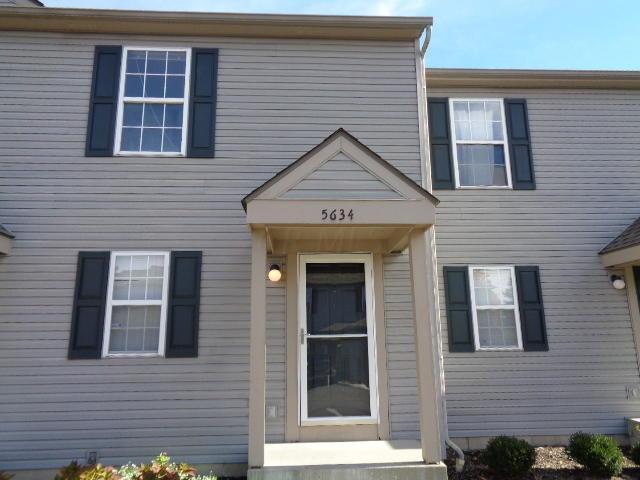 5634 Wigmore Drive 52E, Columbus, OH 43235 (MLS #218041913) :: Shannon Grimm & Partners