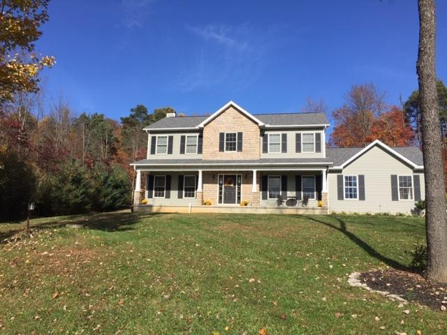 4780 Hopewell Church Road SW, Lancaster, OH 43130 (MLS #218041938) :: Brenner Property Group | KW Capital Partners