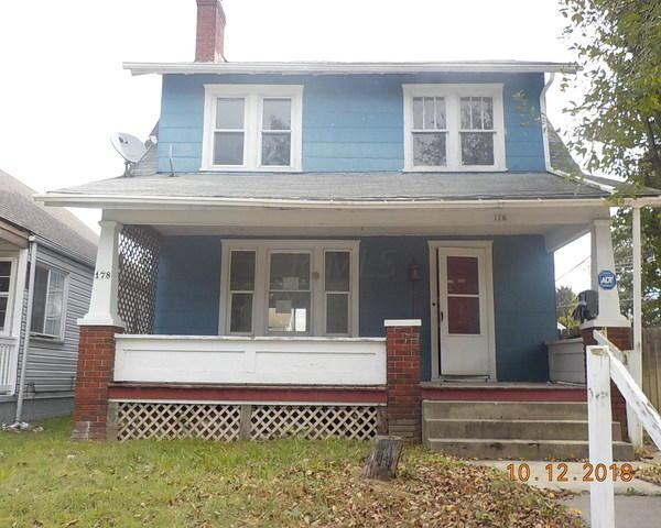 178 N Eureka Avenue, Columbus, OH 43204 (MLS #218042030) :: Brenner Property Group   KW Capital Partners