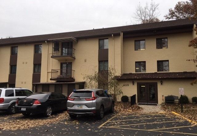 4119 Karl Road #104, Columbus, OH 43224 (MLS #218042311) :: Berkshire Hathaway HomeServices Crager Tobin Real Estate