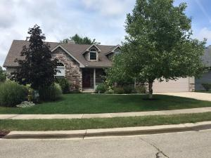 1605 Maple Ridge Drive, Bellefontaine, OH 43311 (MLS #218042377) :: CARLETON REALTY