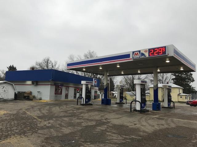 814 Mt Vernon Road, Newark, OH 43055 (MLS #218042650) :: Signature Real Estate