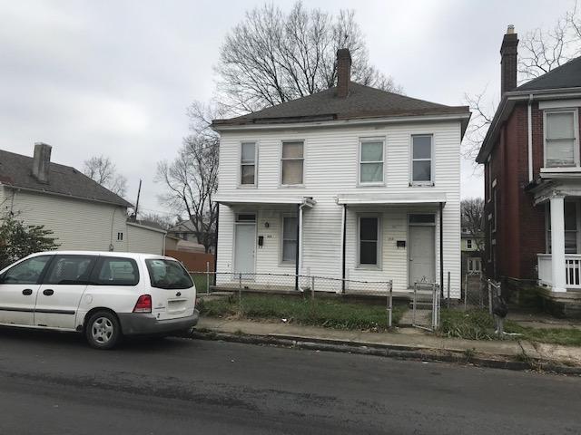 538 Kelton Avenue #40, Columbus, OH 43205 (MLS #218042654) :: Signature Real Estate