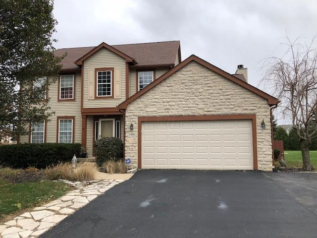 7709 Royal Park Drive, Lewis Center, OH 43035 (MLS #218042723) :: Exp Realty