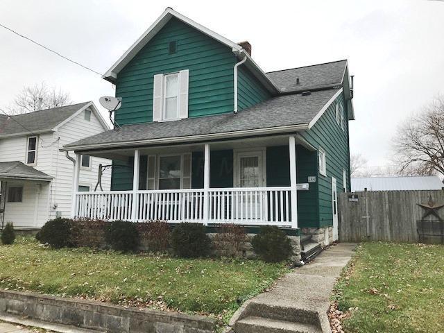 244 N Seffner Avenue, Marion, OH 43302 (MLS #218042945) :: CARLETON REALTY