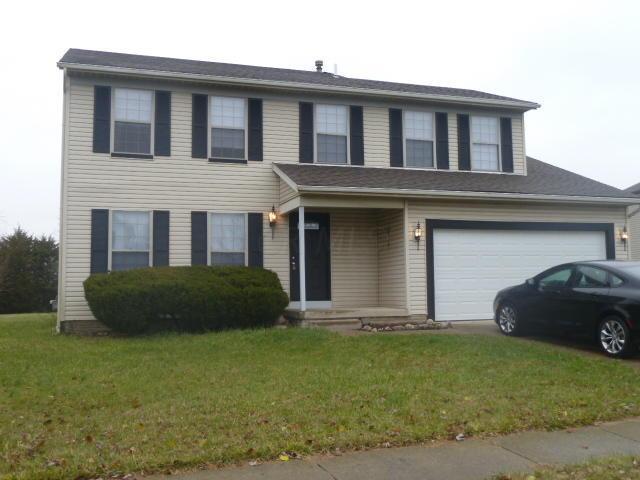 53 Brenton Drive, Ashville, OH 43103 (MLS #218043145) :: Berkshire Hathaway HomeServices Crager Tobin Real Estate
