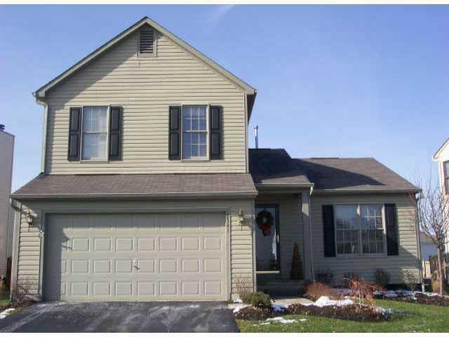 2341 Yagger Bay Drive, Hilliard, OH 43026 (MLS #218044121) :: Signature Real Estate
