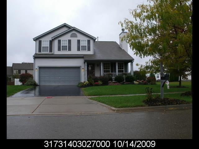 6725 Hilmar Drive, Westerville, OH 43082 (MLS #218044241) :: The Clark Group @ ERA Real Solutions Realty
