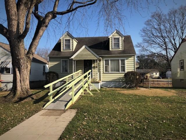 620 Slocum Street, Lancaster, OH 43130 (MLS #218044628) :: CARLETON REALTY