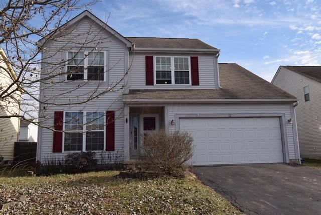 5370 Rifle Drive, Canal Winchester, OH 43110 (MLS #218044670) :: The Clark Group @ ERA Real Solutions Realty