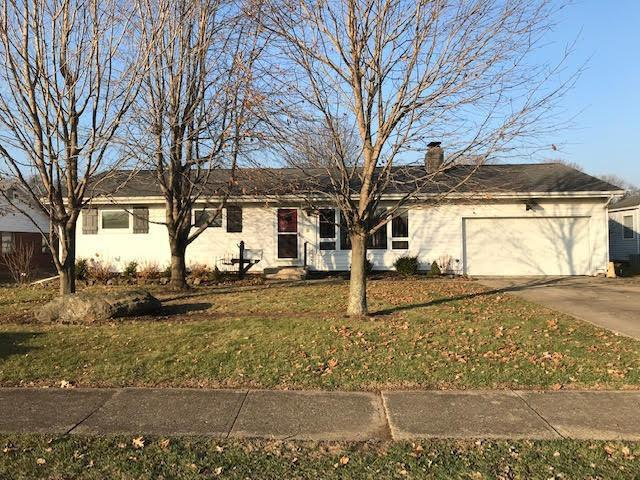 418 Jefferson Road, Newark, OH 43055 (MLS #218044745) :: Berkshire Hathaway HomeServices Crager Tobin Real Estate