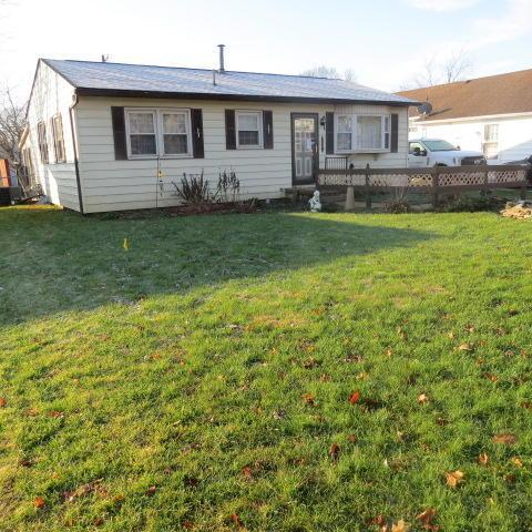51 E Hocking Street, Canal Winchester, OH 43110 (MLS #218044967) :: Julie & Company