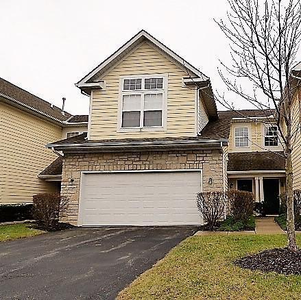 3803 Gabrielle Drive, Dublin, OH 43016 (MLS #218045280) :: Brenner Property Group | KW Capital Partners