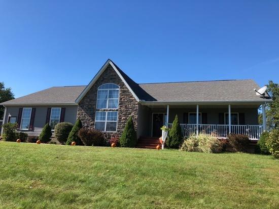 10041 Frasure Helber Road, Logan, OH 43138 (MLS #219000388) :: Brenner Property Group | KW Capital Partners