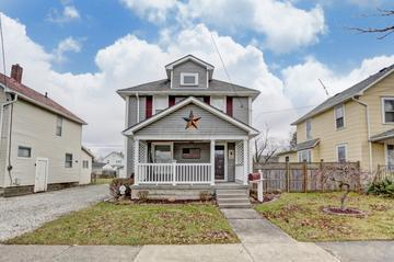 740 Uncapher Avenue, Marion, OH 43302 (MLS #219000442) :: Brenner Property Group | KW Capital Partners