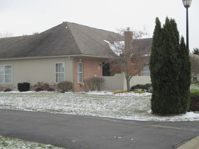 62 Woodberry Drive, Mount Vernon, OH 43050 (MLS #219000482) :: Brenner Property Group | KW Capital Partners
