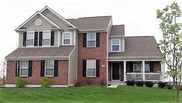 2298 Silver Hill Street, Lewis Center, OH 43035 (MLS #219000723) :: Shannon Grimm & Partners