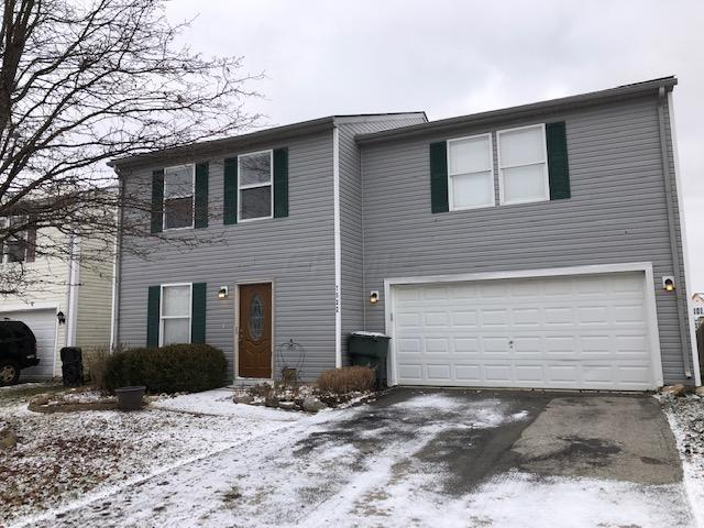 7522 Canal Highlands Boulevard, Canal Winchester, OH 43110 (MLS #219000865) :: RE/MAX ONE