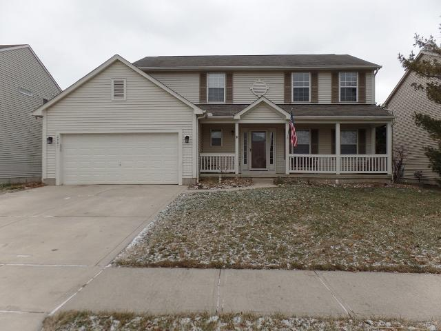 2987 Fawn Crossing Drive, Hilliard, OH 43026 (MLS #219000912) :: RE/MAX ONE