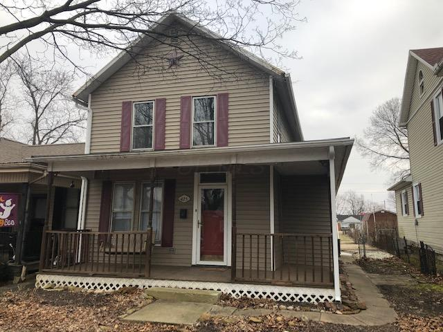 425 Church Street, Chillicothe, OH 45601 (MLS #219001194) :: Brenner Property Group | KW Capital Partners
