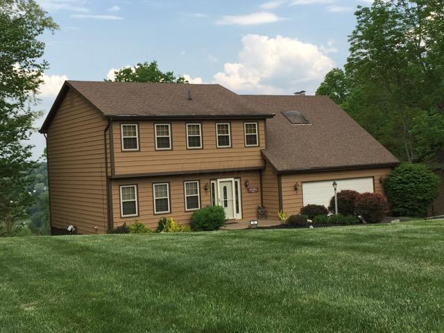 46 Applewood Drive, Chillicothe, OH 45601 (MLS #219001591) :: Brenner Property Group | KW Capital Partners