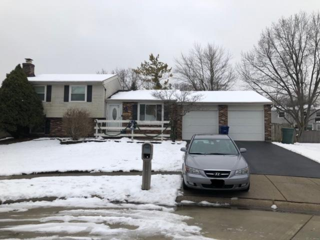 3449 Merrydawn Drive, Columbus, OH 43221 (MLS #219001712) :: The Mike Laemmle Team Realty