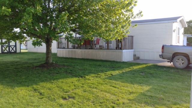 177 Oak Manor, Ashville, OH 43103 (MLS #219001716) :: Shannon Grimm & Partners