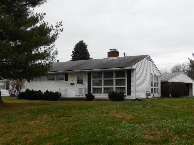 841 Hardin Drive, Chillicothe, OH 45601 (MLS #219001769) :: Susanne Casey & Associates