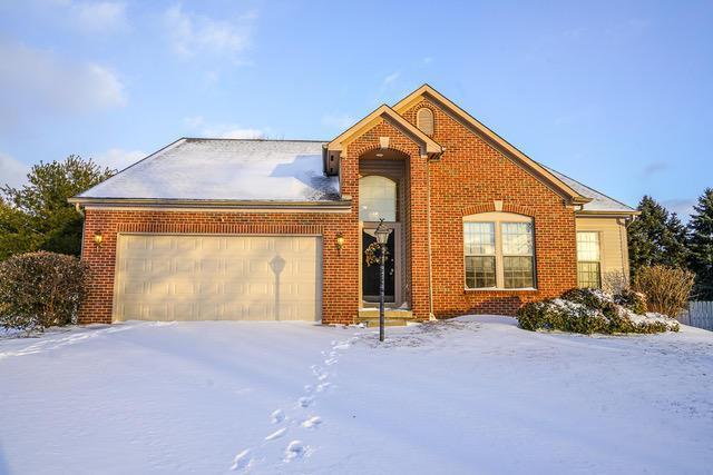 650 Montmorency Drive E, Pickerington, OH 43147 (MLS #219001904) :: CARLETON REALTY